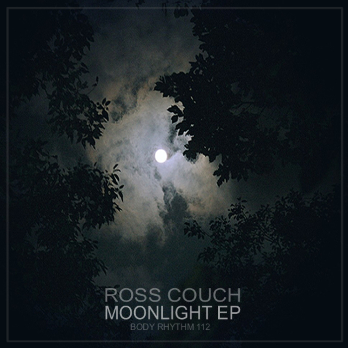 ROSS COUCH - Moonlight EP