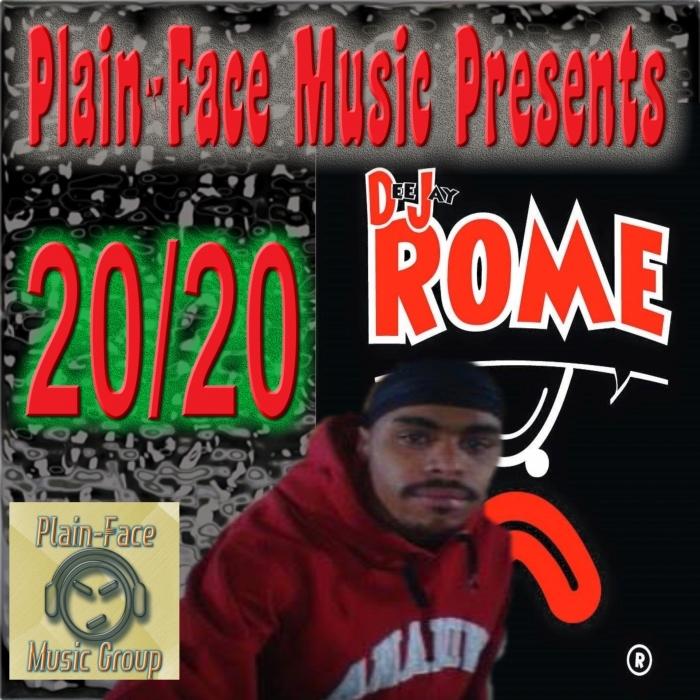 DJ ROME - 20/20