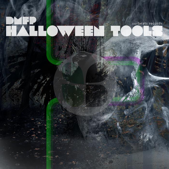 DMFP - Halloween Tools
