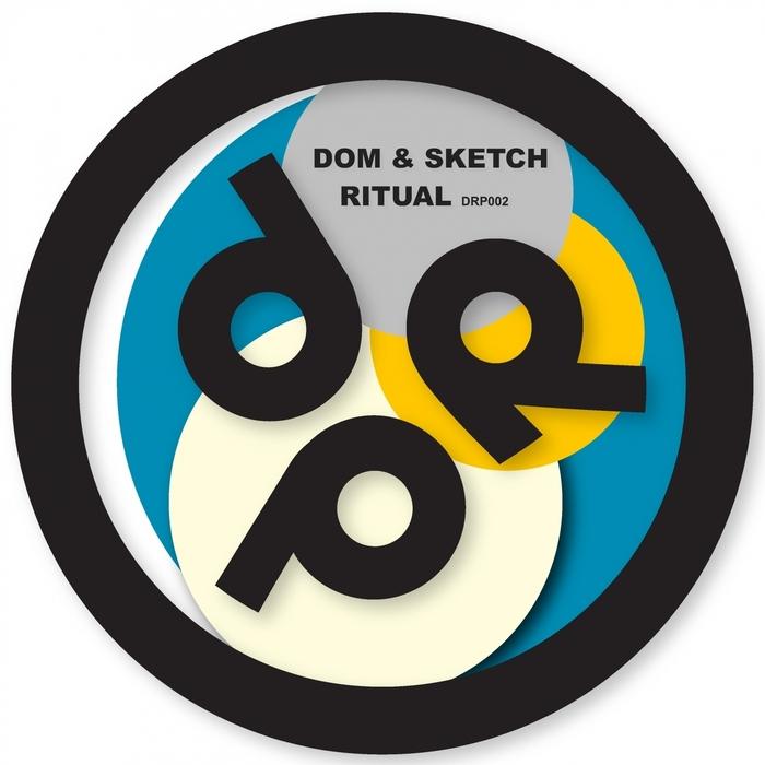 SKETCH/DOM & ROLAND/DOM - Ritual / 45 Special