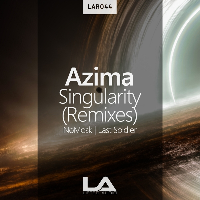 AZIMA - Singularity (Remixes)