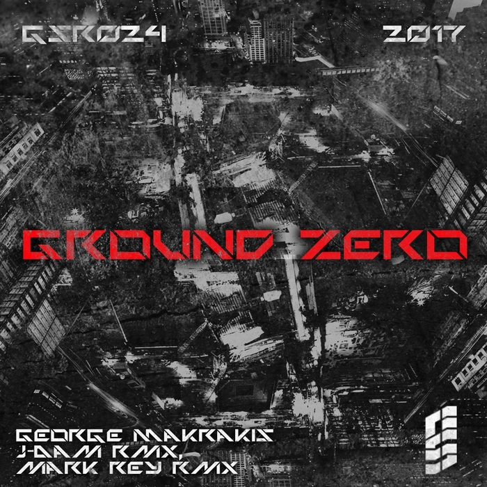GEORGE MAKRAKIS - Ground Zero