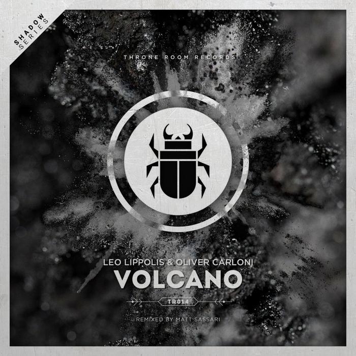 LEO LIPPOLIS & OLIVER CARLONI - Volcano