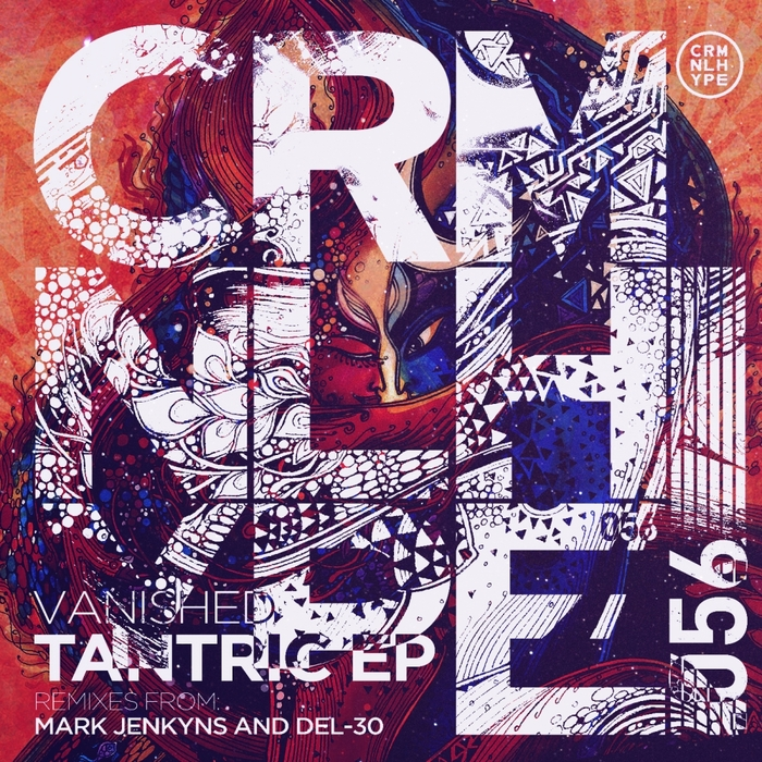 VANISHED - Tantric EP
