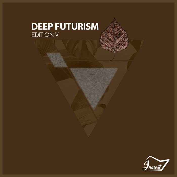 VARIOUS - Deep Futurism V