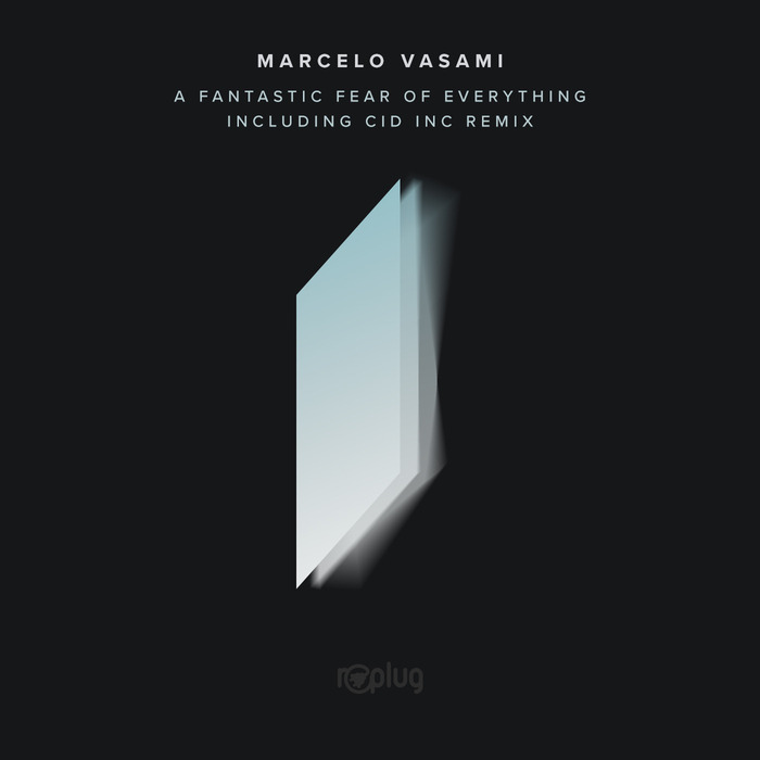 MARCELO VASAMI - A Fantastic Fear Of Everything