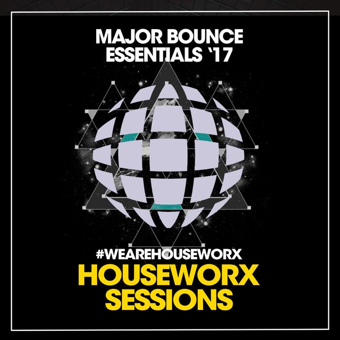 VARIOUS - Major Bounce 2017