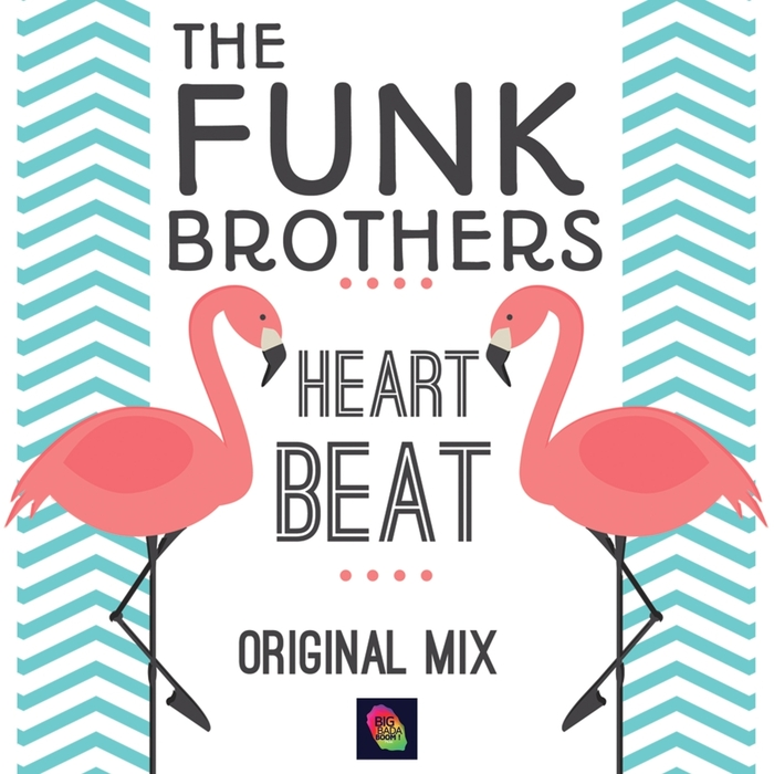 THE FUNK BROTHERS - Heart Beat