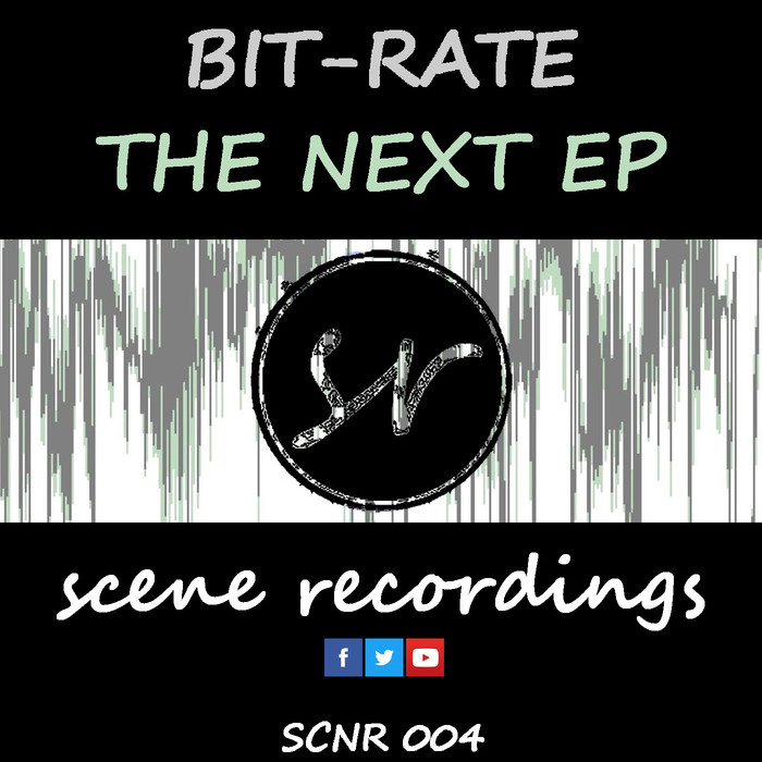 BIT-RATE - The Next EP