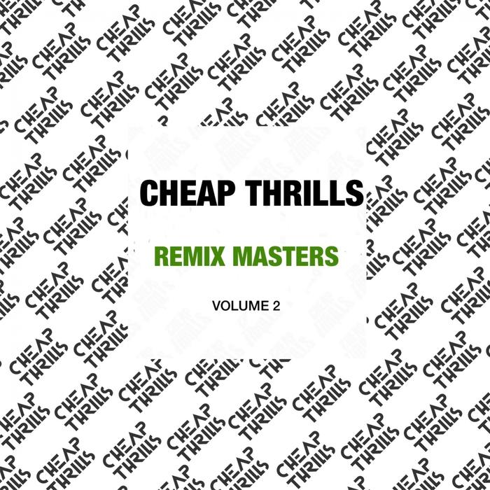 VARIOUS - Remix Masters Vol 2