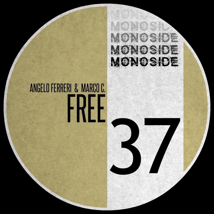 MARCO C/ANGELO FERRERI - Free