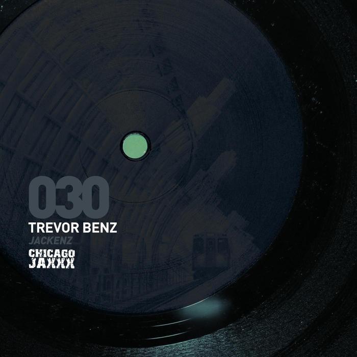 TREVOR BENZ - Jackenz