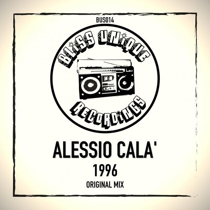 ALESSIO CALA' - 1996
