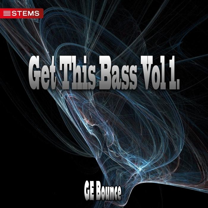 VARIOUS - Get This Bass Vol 1