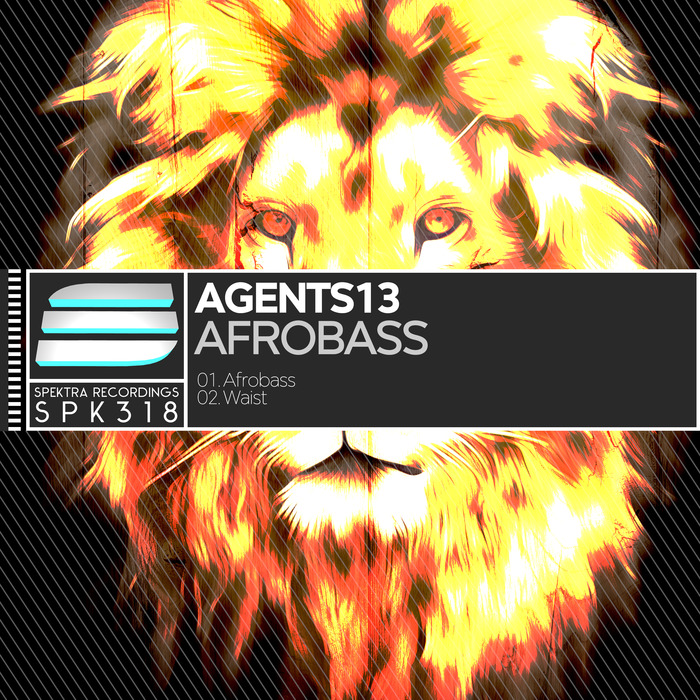 AGENTS13 - Afrobass