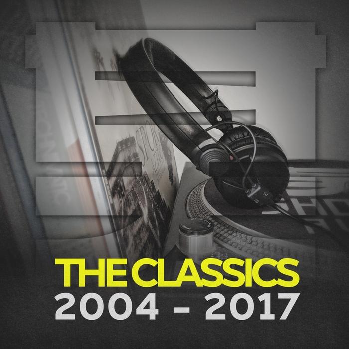 VARIOUS - Shogun Audio Presents: The Classics (2004-2017)