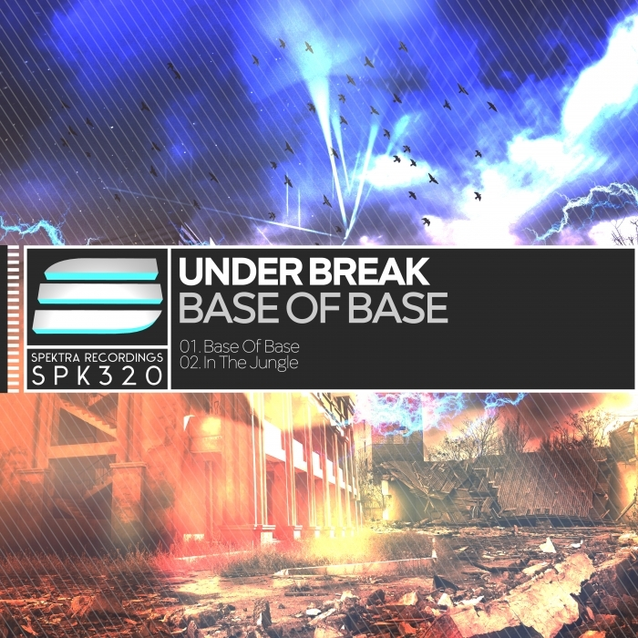 UNDER BREAK - Base Of Base