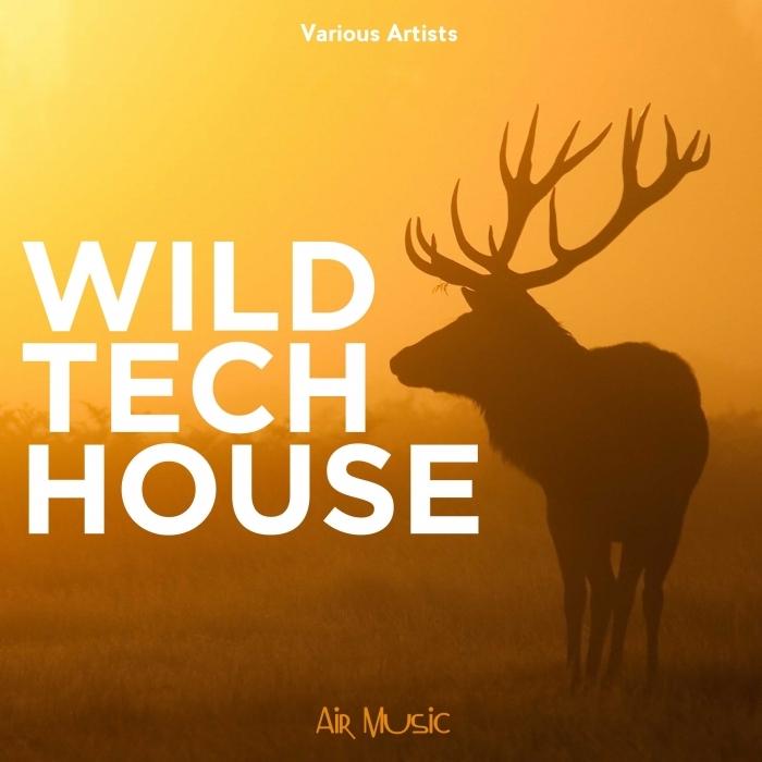 VARIOUS - Wild Tech House