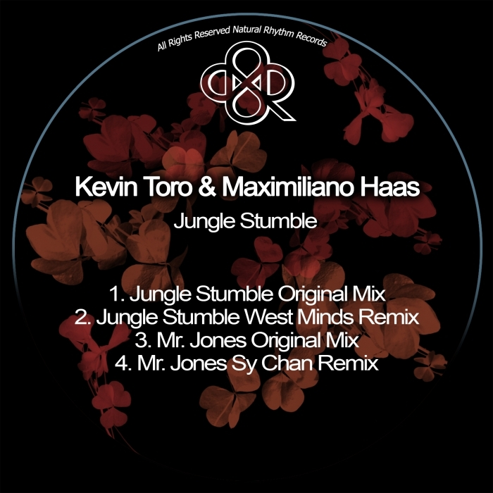 KEVIN TORO/MAXIMILIANO HAAS - Jungle Stumble