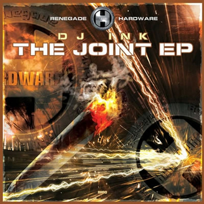 DJ INK - The Joint