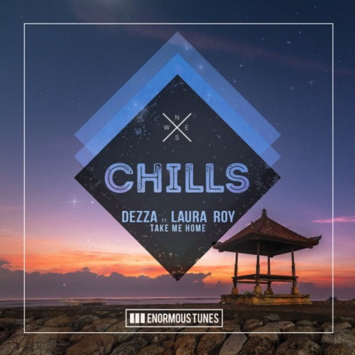 DEZZA feat LAURA ROY - Take Me Home