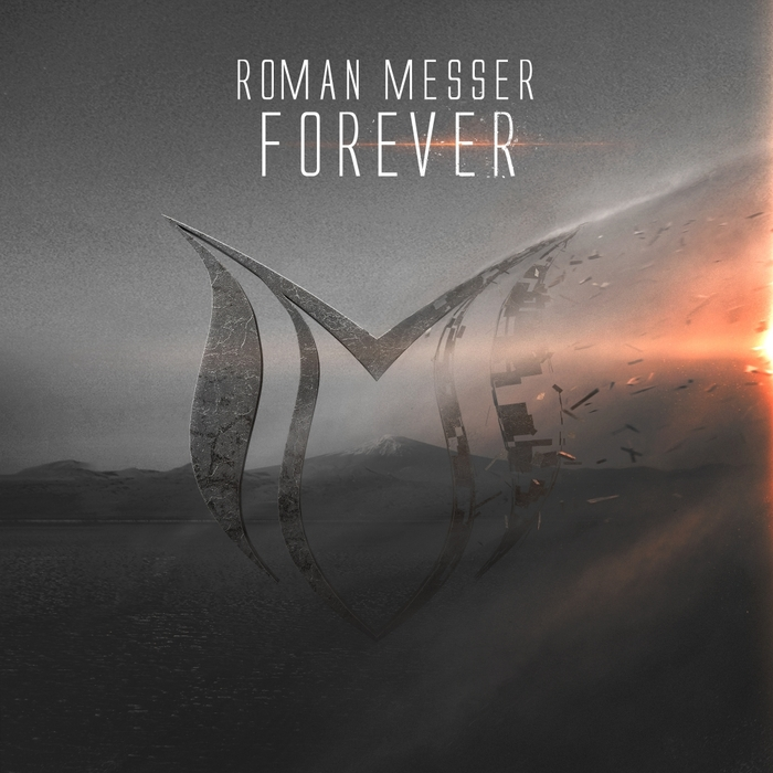 ROMAN MESSER - Forever