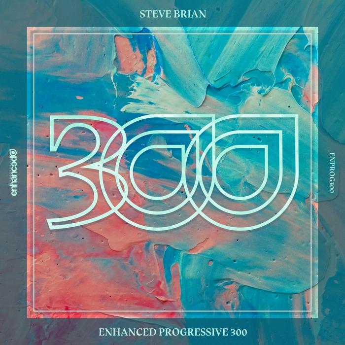 STEVE BRIAN - Enhanced Progressive 300