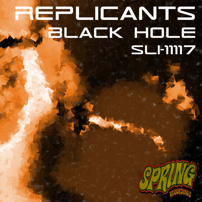 REPLICANTS - Black Hole