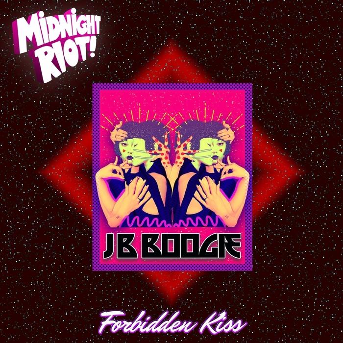 J B BOOGIE - Forbidden Kiss