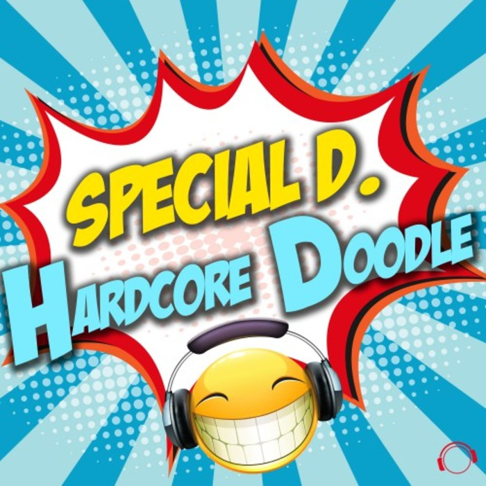 SPECIAL D - Hardcore Doodle