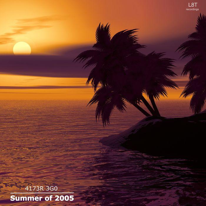 4173R 3G0 - Summer Of 2005