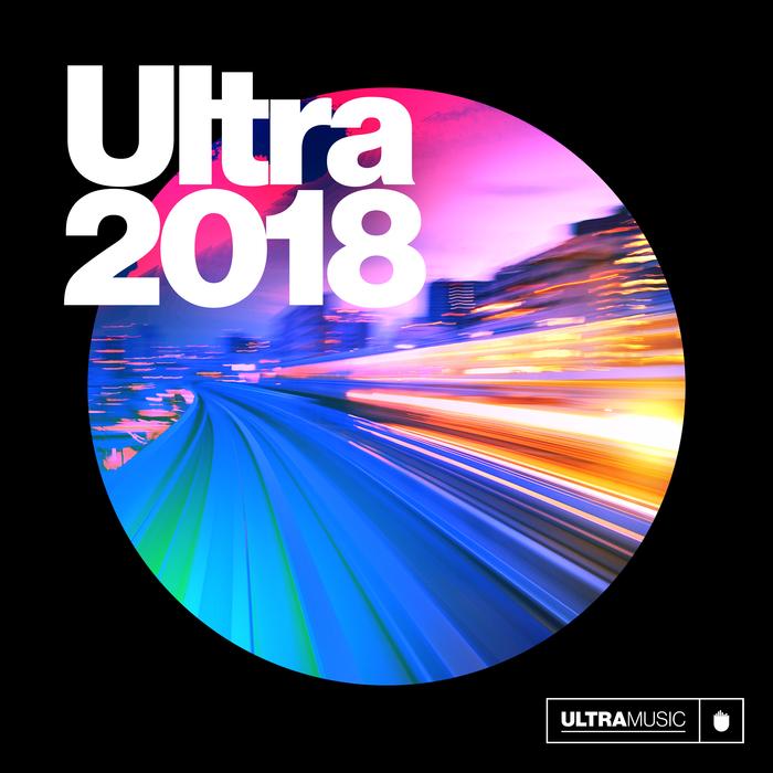 VARIOUS - Ultra 2018