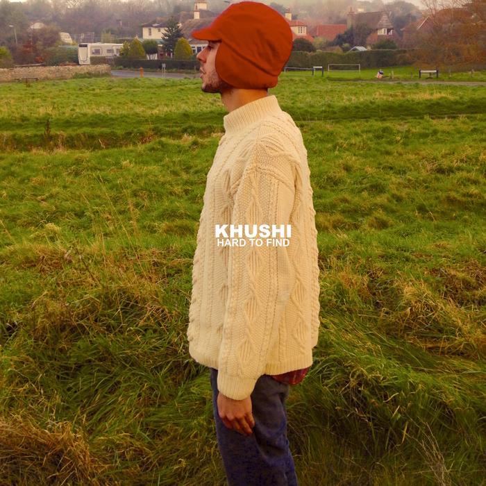 KHUSHI - Hard To Find