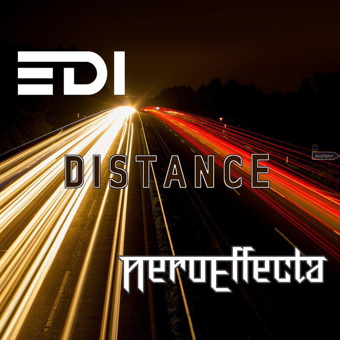 EDI/NERO EFFECTA - Distance