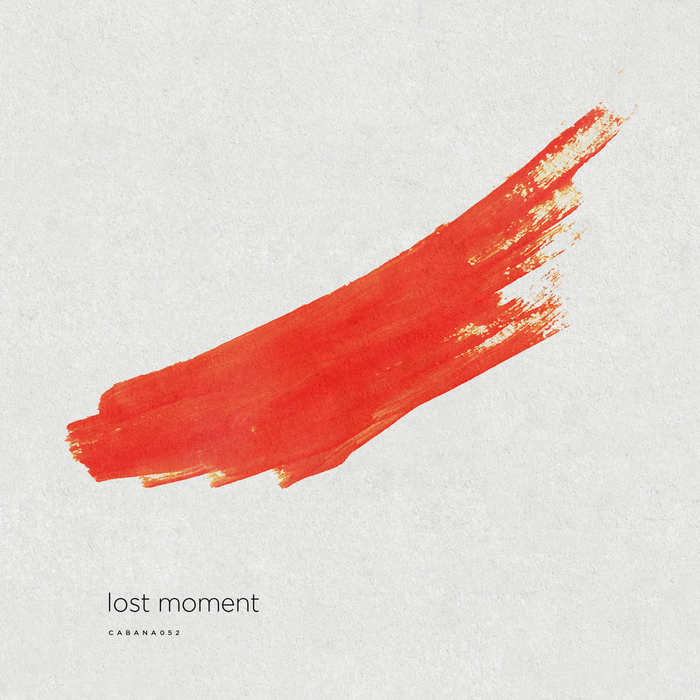 TROMMER - Lost Moment EP