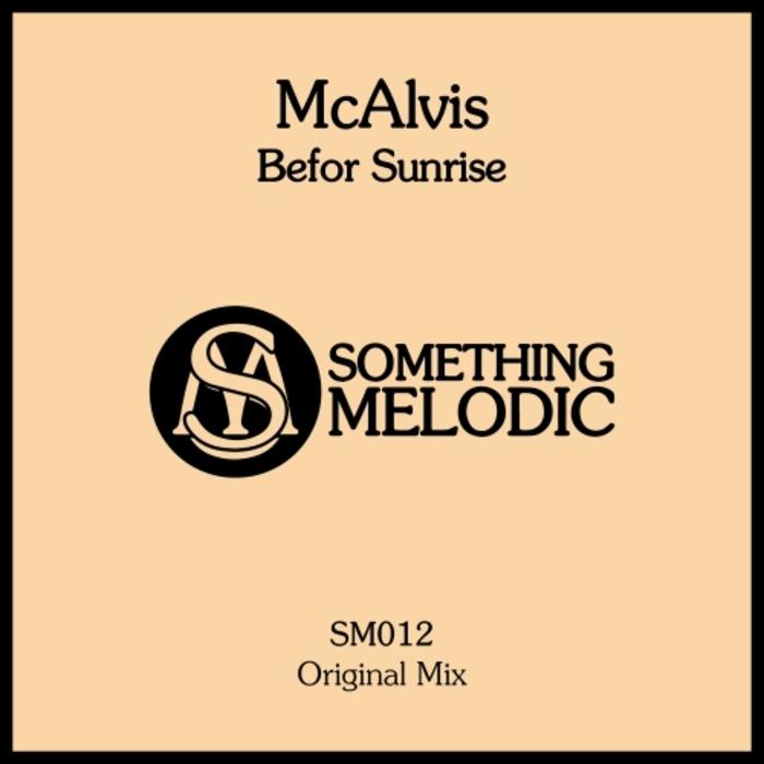 MCALVIS - Befor Sunrise