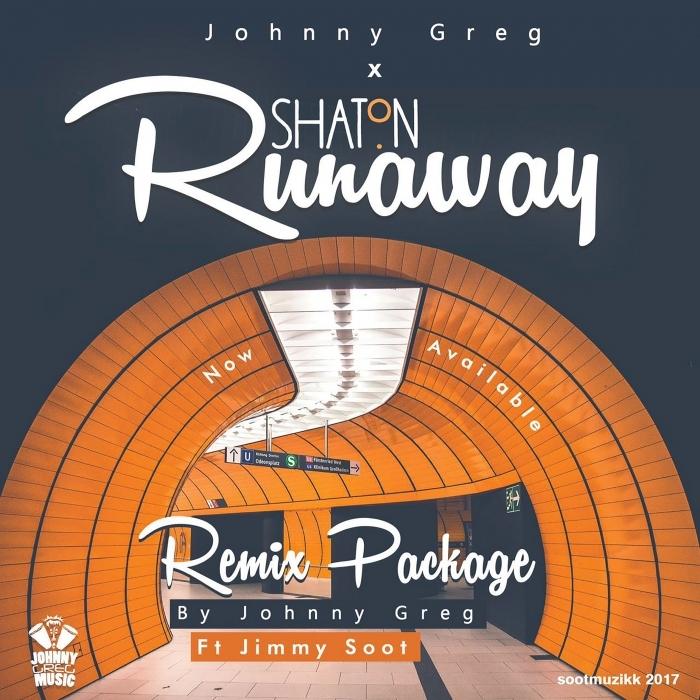 JOHNNY GREG - Runaway