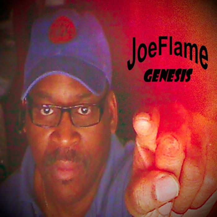 JOEFLAME - Genesis