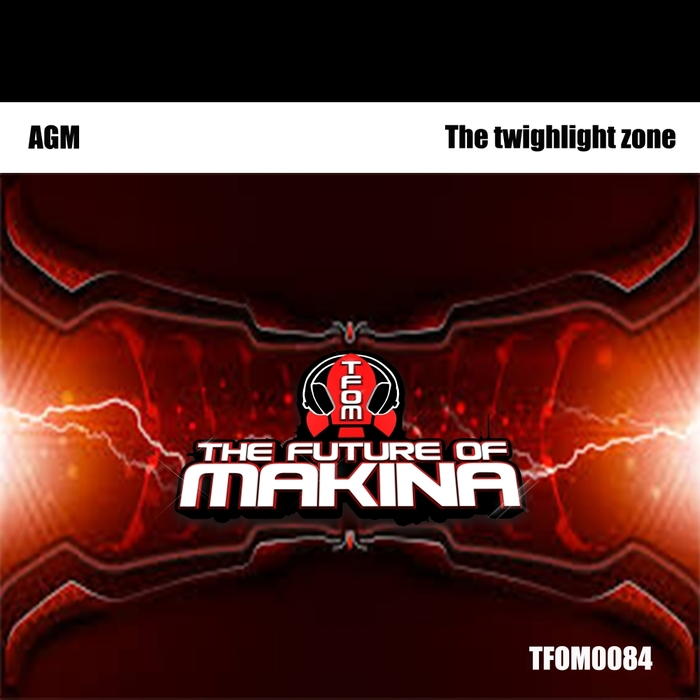AGM - The Twighlight Zone