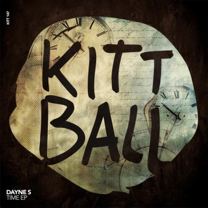 DAYNE S - Time EP