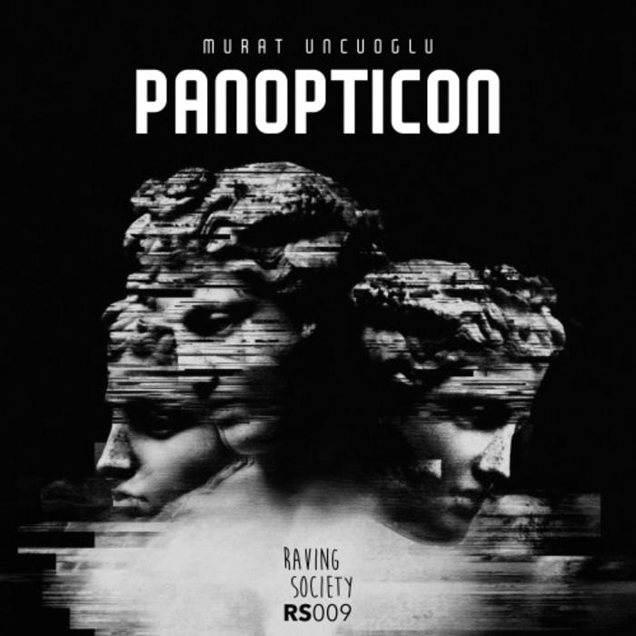 MURAT UNCUOGLU - Panopticon