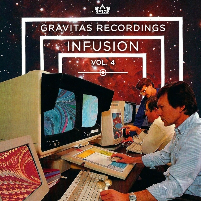 VARIOUS - Infusion Vol 4