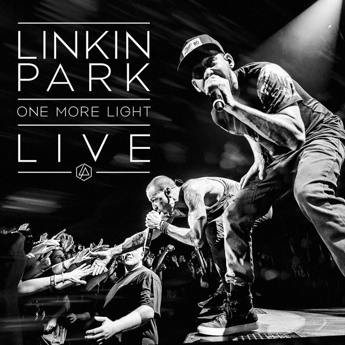 LINKIN PARK - Crawling (One More Light Live)