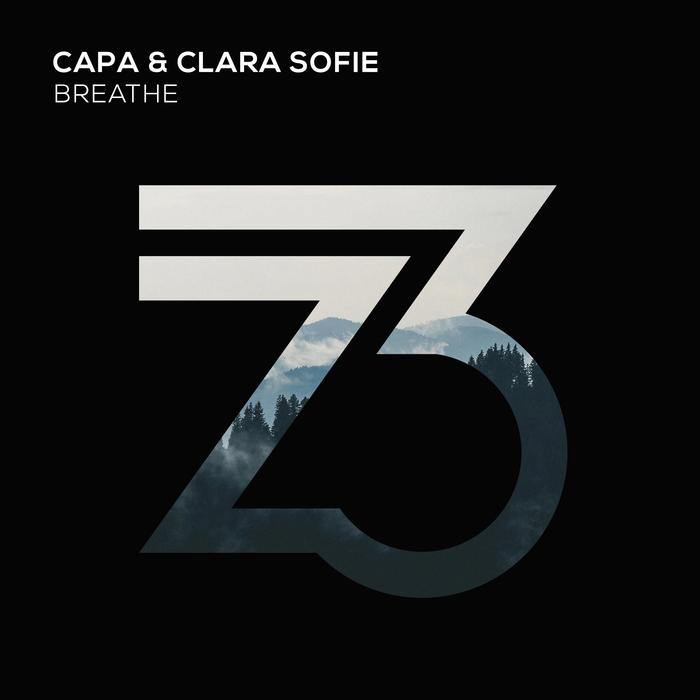 CAPA & CLARA SOFIE - Breathe