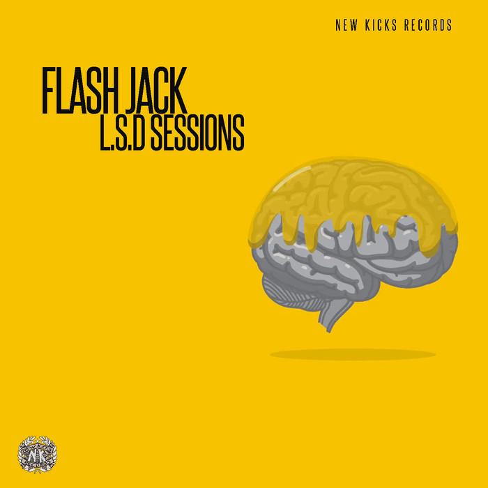 FLASH JACK - LSD Sessions