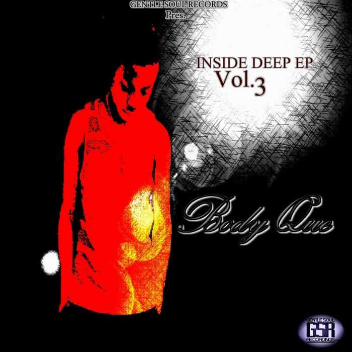 BODYQUE - Inside Deep Vol 3