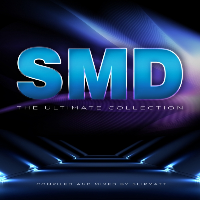 SMD - The Ultimate Collection