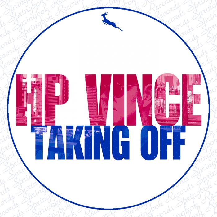 HP VINCE - Taking Off