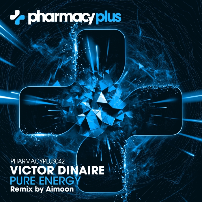 VICTOR DINAIRE - Pure Energy