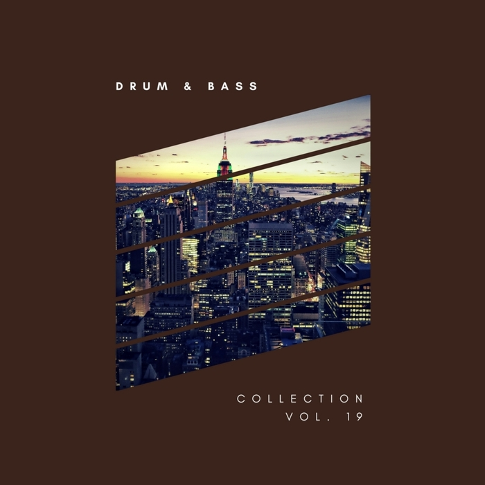 VARIOUS - Sliver Recordings/Drum & Bass Collection Vol 19